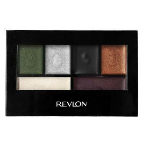 Revlon Shadow Palette Midnight Express