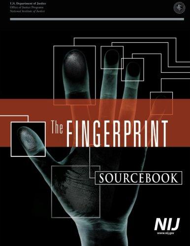Book Services Source (The Fingerprint Sourcebook)