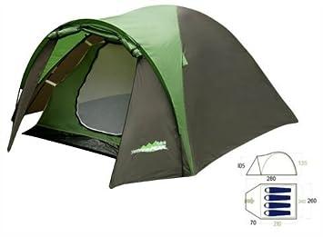Image Unavailable  sc 1 st  Amazon UK & Yellowstone Peak Mega Dome 4 Man Tent: Amazon.co.uk: Sports u0026 Outdoors