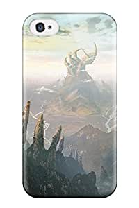 Pretty SubLLXN1657uiOyT Iphone 4/4s Case Cover/ Desktop Artwork Series High Quality Case