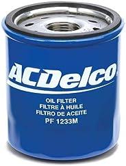 ACDelco,Filtro de aceite,0PF1218M.