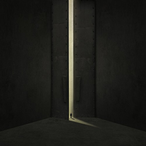 Amazon.com: See the Light (42x42 in): Philip McKay: Fine Art