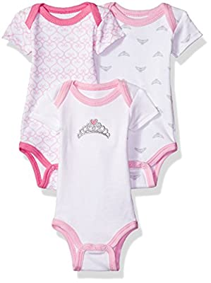 Luvable Friends Baby Preemie Bodysuits, 3-Pack by Luvable Friends Children's Apparel that we recomend individually.