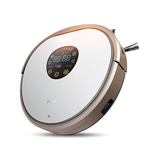 fmart robot vacuum cleaner