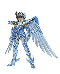 Figura Seiya Pegaso Divino 10th Aniverario Myth Cloth