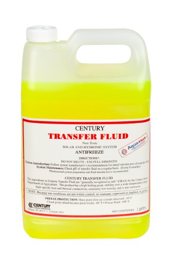 Century Chemical TF1 Transfer Fluid