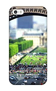 4068486K60044760 New Fashion Premium Tpu Case Cover For Iphone 5/5s - Tilt Shift