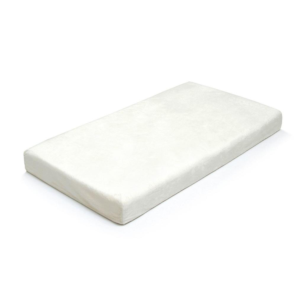 My First Mattress Memory Foam Crib With Waterproof Cover