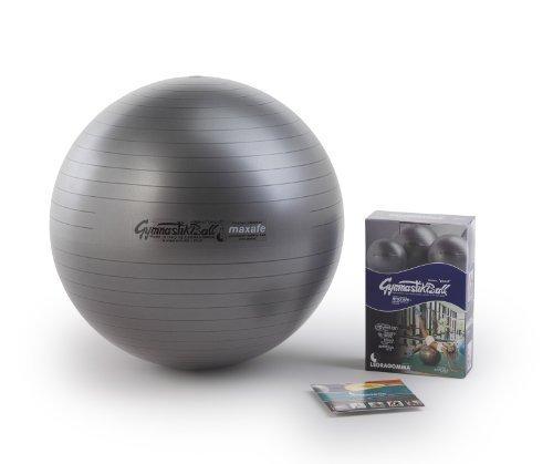 Pezzi Ball MAXAFE 65 cm, anthrazit