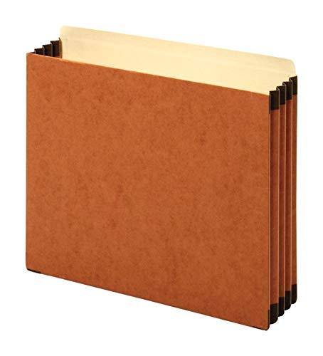 (Office Depot Brand File Cabinet Pockets, 3 1/2