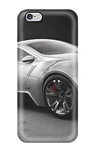 New Premium PerEHUW1041VaPcM Case Cover For Iphone 6 Plus/ Audi Super Concept Car Protective Case Cover