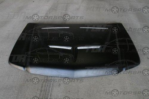 VIS 02-04 Cadillac Escalade Fiberglass Hood OUTLAW 2 03