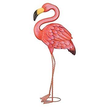 "Regal Art & Gift Flamingo Decor, 33"""