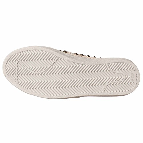 Stokton 621D Slip-On Sneakers - Off White Off White vu7WHNh0x