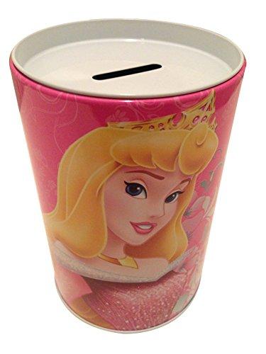 - Princess Coin Bank. Aurora.