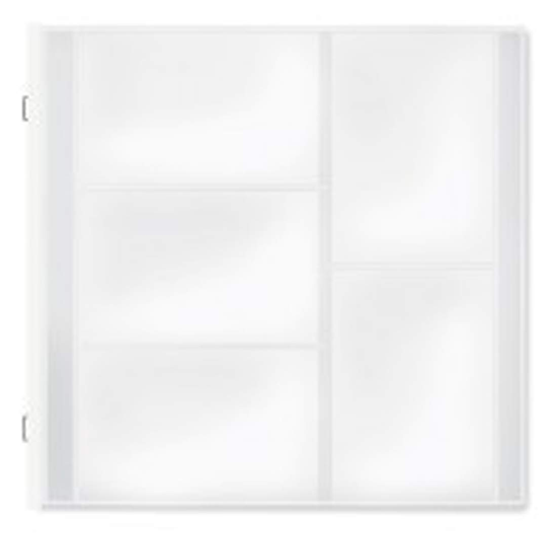 12x12 Multi-Pocket Pages (12/pk) by Creative Memories 654783