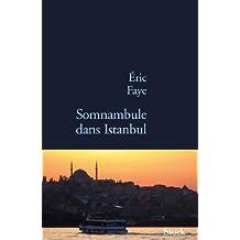 Somnambule dans Istanbul (La Bleue) (French Edition)