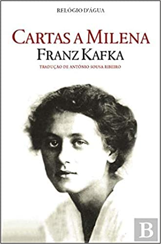 Cartas a Milena (Portuguese Edition): Franz Kafka ...