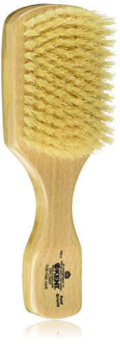 Kent OS11 Soft Men's Hairbrush by Kent