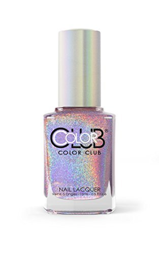 (Color Club Nail Lacquer Halo Hues, Cloud Nine Number 977 15 ml by Color Club)