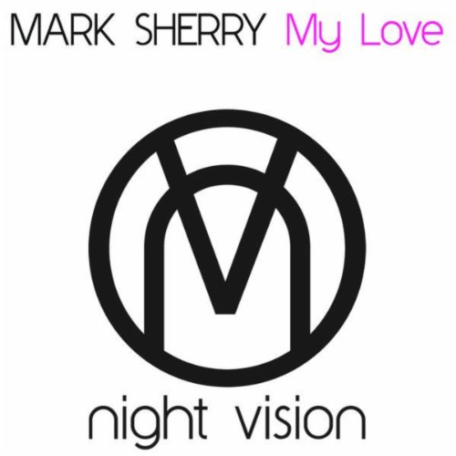 My Love (Outburst Vocal Mix)