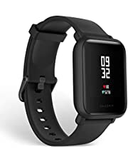 Relogio xiaomi Amazfit bip lite Black A1915
