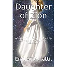Daughter of Zion: A Study of Mother Mary based  on the Work of Hans Urs Von Balthasar