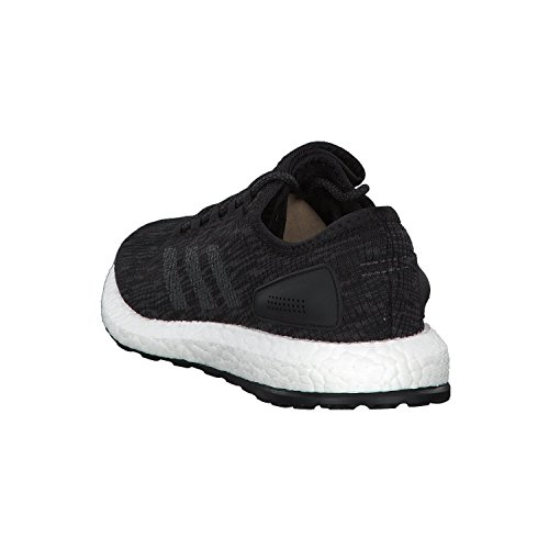 M Black Solid Adidas 5 Grey Men CORE Grey 11 Pureboost US Solid qRnwBv6x