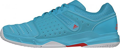 adidas Court Stabil 12Zapatillas de Interior Para Mujer–AW15 Azul