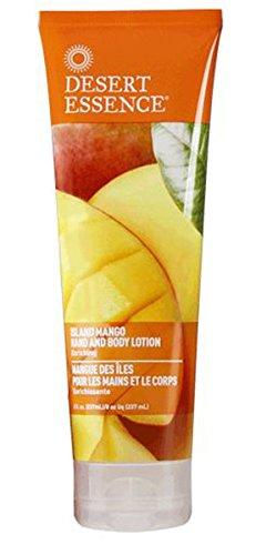 Island Essence (Desert Essence Island Mango Conditioner, 8 Fluid Ounce)