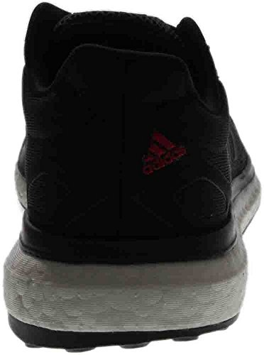 Adidas Performance Trainers Response LT BB3424 Black/White 49A71