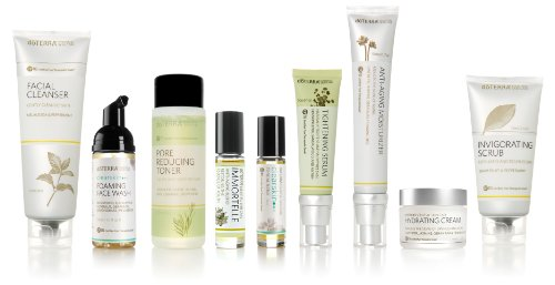 Doterra Skin Care Kit - 4