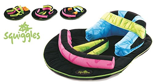 Squiggles Early Activity System (EAS), 1 set