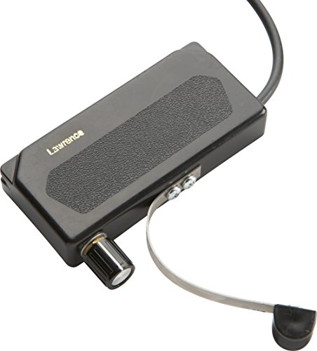 Bill Lawrence A245C Acoustic Guitar Soundhole Pickup Black by Bill Lawrence (Image #4)