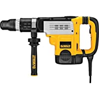 Dewalt D25761K 2-Inch Sds Max Combination Hammer Overview