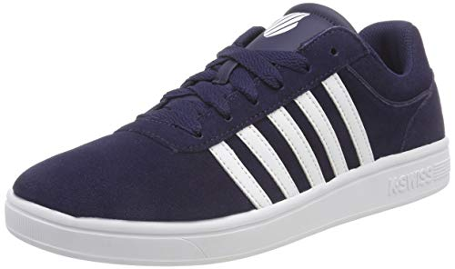 47b29b241fac K-Swiss Men s Court Cheswick Cheswick Cheswick SDE Trainers