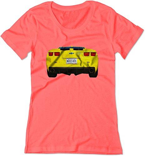 pink camaro shirt - 8