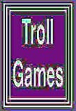 Troll Games, Mary K. Whittington and Betsy Day, 0689316305