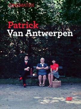 Patrick Van Antwerpen 2-DVD Set ( Vivement ce soir / Un joli petit coin / Le Banc / L'Autobus / L'Air du large / Rue de l'arbre unique ) [ NON-USA FORMAT, PAL, Reg.0 Import - Belgium ]