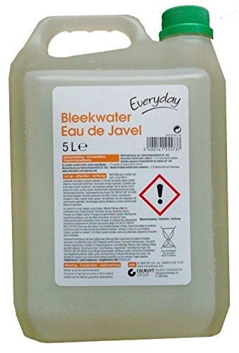 Eau de Javel Bleichmittel 5 Liter