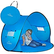 Campela Baby Beach Tent Pop Up Sun Shelter - UV Protection...