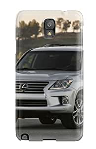 Case Cover Lexus Lx 570 5/ Fashionable Case For Galaxy Note 3