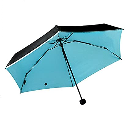 38a8d734b3b7 Amazon.com: Yunhigh Windproof Golf Umbrella Ultra-Light Mini Pocket ...