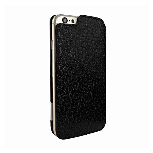 PIELFRAMA 686KA iForte Case Apple iPhone 6 Plus in schwarz
