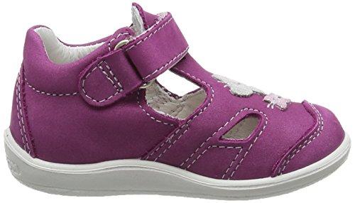 Ricosta Edisa - Botas de senderismo Bebé-Niños Pink (Candy)