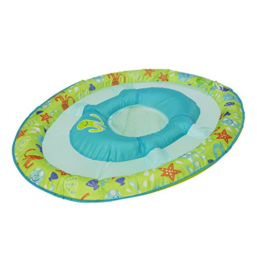 Device Spring (SwimWays Baby Spring Float)