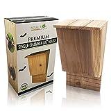 Best Bat Boxes - NatureZ Edge Bat House for Mosquito Control | Review