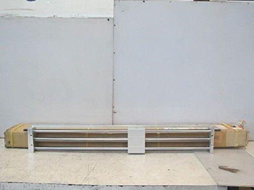 (SMC CY1L25H-800B-A73L ROD LESS CYLINDER (NEW IN BOX))