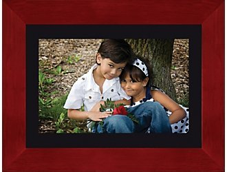 Omnitech 11- Inch Digital Photo Frame (Frame Photo Inch Digital 11)