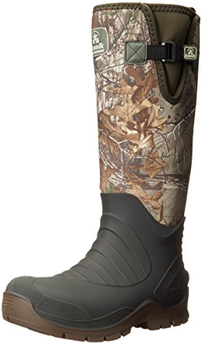 Kamik Men s Trailman Hunting Shoes, Realtree, 9 M US